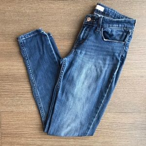 Levi Strauss Skinny Jeans